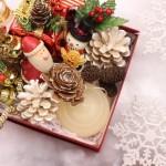ルナソルクリスマスコフレ2014年予約日と発売日は?内容はコレ!