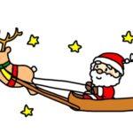 サンタを信じる年齢はいつまで?まわりの子供に徹底的に聞いてみた!