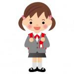 小学校入学祝い!女の子欲しい物ランキング!