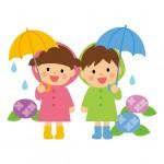 子供の傘のサイズの選び方!安全でおすすめな傘はコレ!
