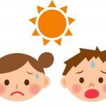 子供の熱中症予防に効果的な5つの方法!