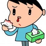 チョコの食べ過ぎで鼻血が出るのはなぜ?