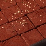 チョコレートのカロリーは?一粒当たりで比較!
