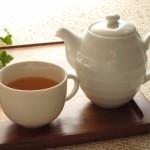 花粉症にはお茶が効く?種類別に徹底特集!