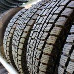 タイヤの正しい保管方法5つのポイント!女性の私でも簡単にできた!