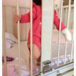 子供の入院の付き添い、ストレスを強く感じた6つのこと!