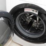 洗濯機は右開き、左開きどっちが正解?間違えて泣きそうになった件